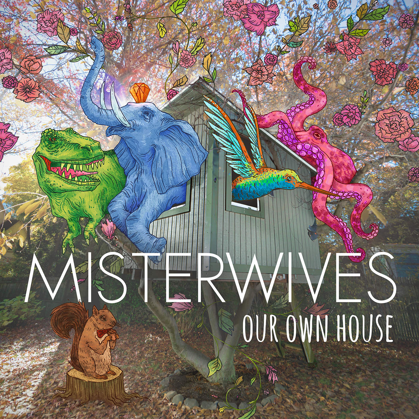 our-own-house